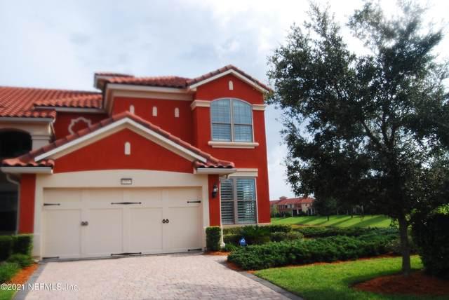 13555 Montecito Pl, Jacksonville, FL 32224 (MLS #1124337) :: The Volen Group, Keller Williams Luxury International