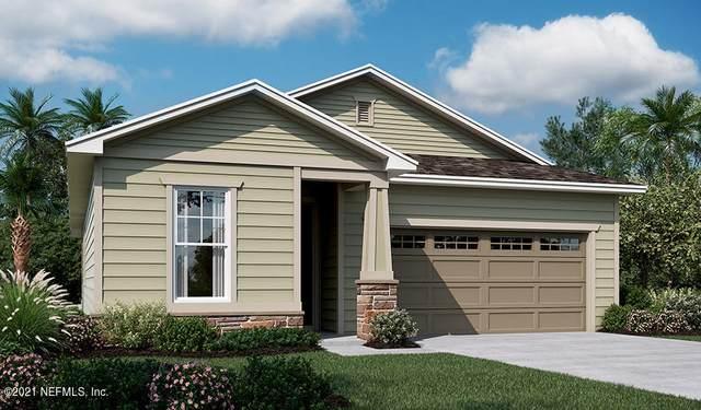 4615 Pine Ridge Pkwy, Middleburg, FL 32068 (MLS #1124350) :: The Newcomer Group