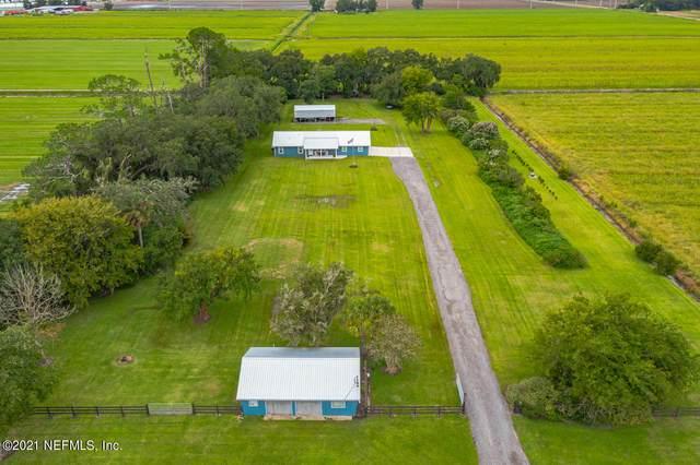 4775 County Road 305, Elkton, FL 32033 (MLS #1124354) :: EXIT 1 Stop Realty