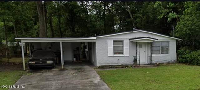 6994 Hafford Ln, Jacksonville, FL 32244 (MLS #1124375) :: Ponte Vedra Club Realty