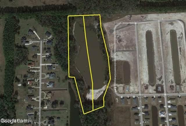 0 Lake Shannon Dr, Jacksonville, FL 32218 (MLS #1124388) :: EXIT Real Estate Gallery