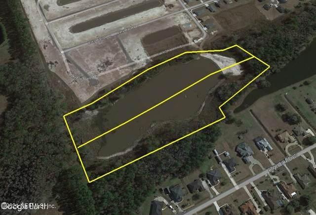 0 Lake Shannon Dr, Jacksonville, FL 32218 (MLS #1124390) :: EXIT Real Estate Gallery