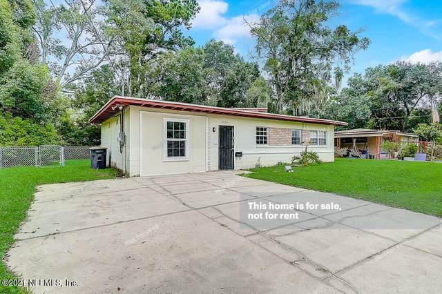 2525 Nicholas Cir E, Jacksonville, FL 32207 (MLS #1124465) :: EXIT Real Estate Gallery