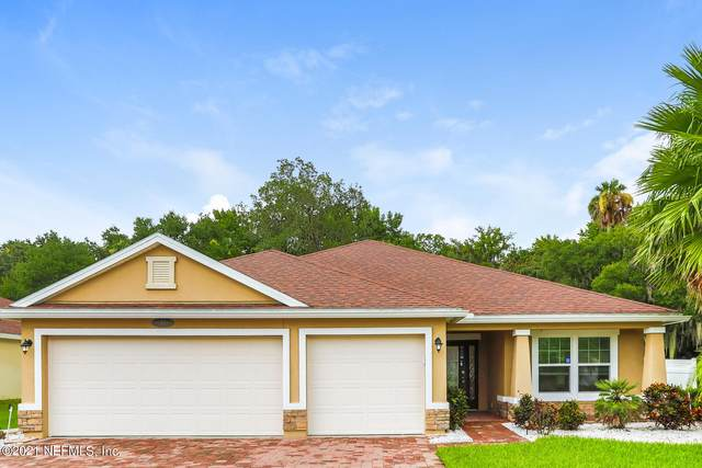 41 Auberry Dr, Palm Coast, FL 32137 (MLS #1124471) :: The Newcomer Group