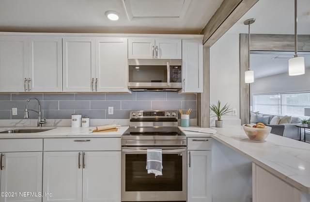 713 Geiger Rd, Fernandina Beach, FL 32034 (MLS #1124480) :: EXIT Real Estate Gallery