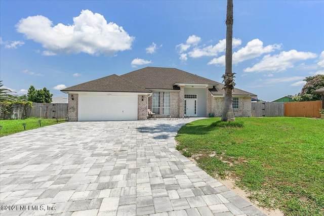 12295 Country Cove Ct, Jacksonville, FL 32225 (MLS #1124519) :: Bridge City Real Estate Co.