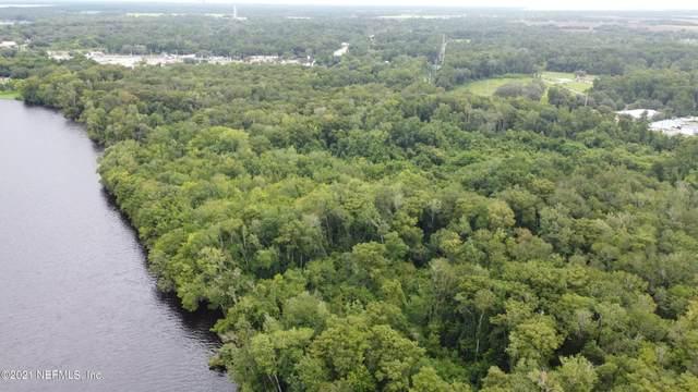 0 Hwy 17, East Palatka, FL 32131 (MLS #1124547) :: The Randy Martin Team | Compass Florida LLC