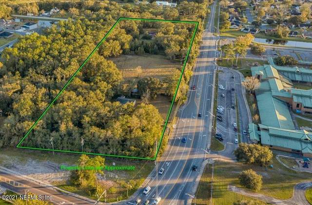 1291 Hammond Blvd, Jacksonville, FL 32221 (MLS #1124565) :: The Impact Group with Momentum Realty
