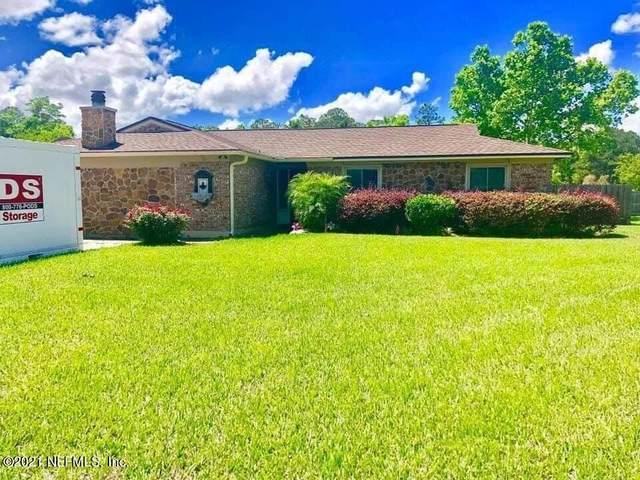 171 Spicewood Cir, Middleburg, FL 32068 (MLS #1124573) :: EXIT Real Estate Gallery