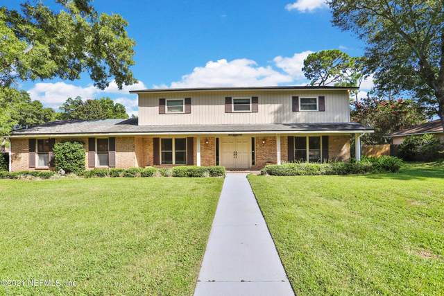 6656 Iosa Dr, Jacksonville, FL 32277 (MLS #1124616) :: EXIT Real Estate Gallery