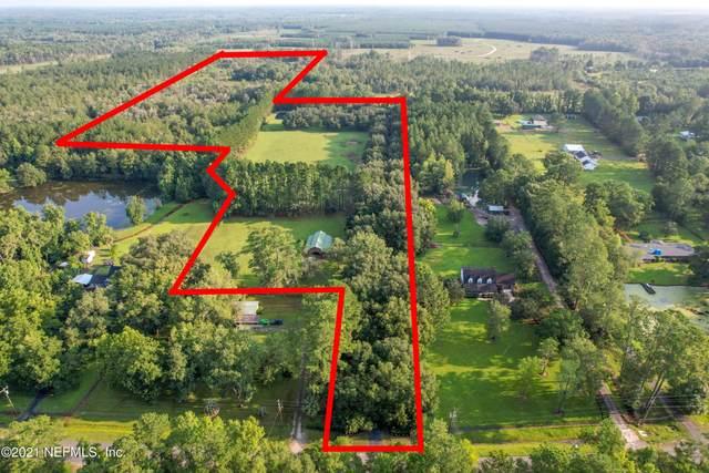 43201 Mossy Branch, Callahan, FL 32011 (MLS #1124619) :: Bridge City Real Estate Co.