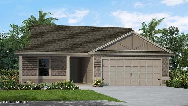4345 Green River Pl, Middleburg, FL 32068 (MLS #1124641) :: The Volen Group, Keller Williams Luxury International