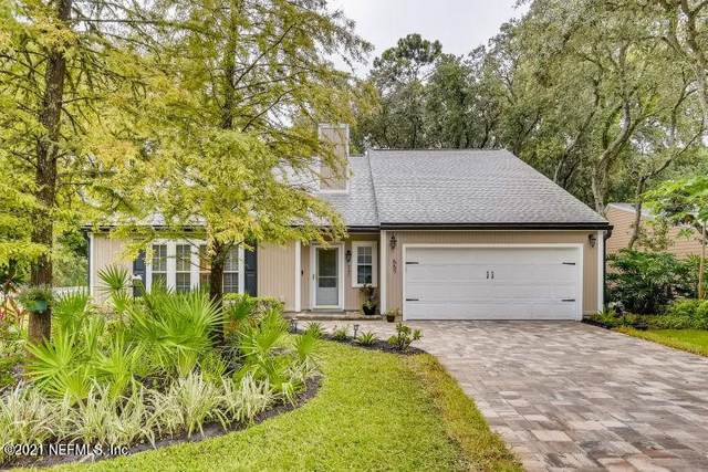 557 Robles Ln, Ponte Vedra Beach, FL 32082 (MLS #1124652) :: EXIT Real Estate Gallery
