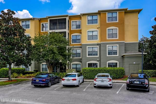 115 Tidecrest Pkwy #3407, Ponte Vedra, FL 32081 (MLS #1124663) :: The Randy Martin Team | Compass Florida LLC