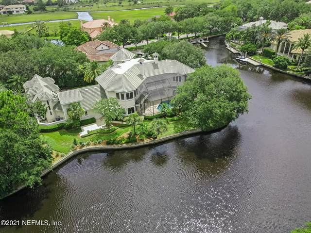 24613 Harbour View Dr, Ponte Vedra Beach, FL 32082 (MLS #1124690) :: Bridge City Real Estate Co.