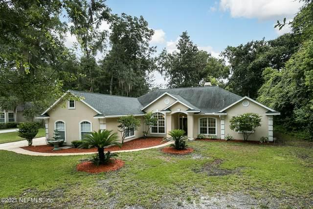 1491 Kathleen Way, Fleming Island, FL 32003 (MLS #1124693) :: Bridge City Real Estate Co.