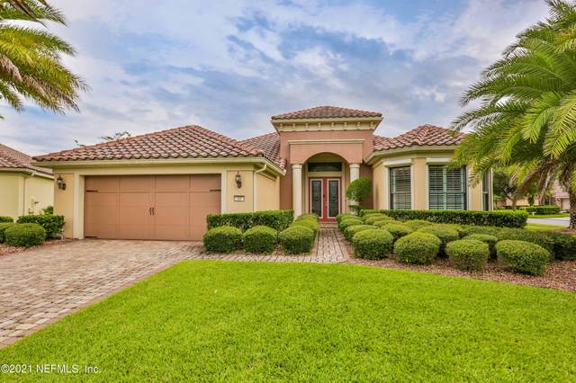 14 Garden Grove Ct, Ponte Vedra, FL 32081 (MLS #1124701) :: The Perfect Place Team
