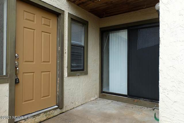 1403 Defender Ct W #1403, Jacksonville, FL 32233 (MLS #1124703) :: EXIT Real Estate Gallery