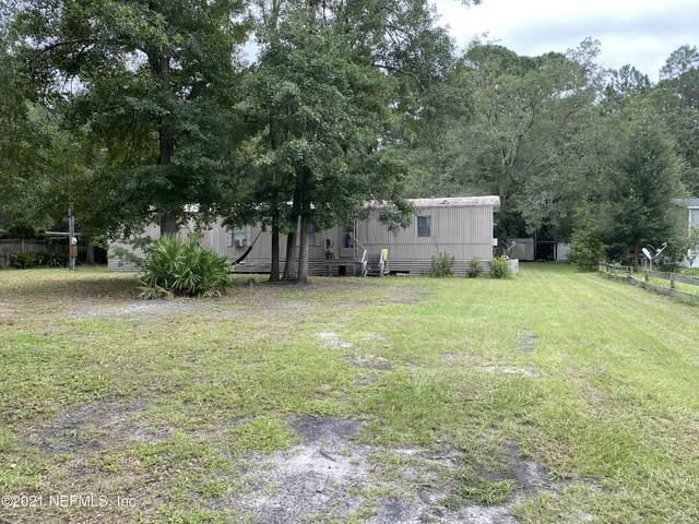11831 Rice Rd, Jacksonville, FL 32218 (MLS #1124709) :: Endless Summer Realty