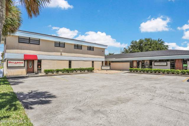 599 Atlantic Blvd, Atlantic Beach, FL 32233 (MLS #1124741) :: Park Avenue Realty