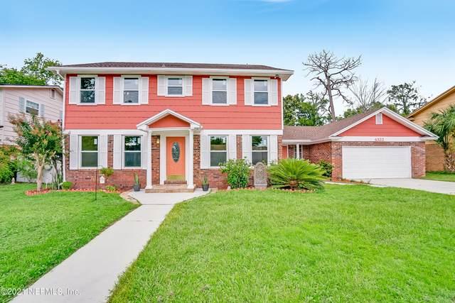 4332 Vicksburg Ave, Jacksonville, FL 32210 (MLS #1124742) :: EXIT Inspired Real Estate