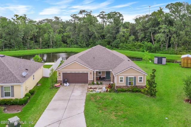 1519 Isla Bella Ct, Jacksonville, FL 32221 (MLS #1124753) :: The Collective at Momentum Realty