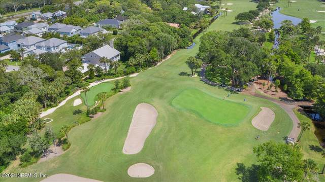 125 Ocean Course Dr, Ponte Vedra Beach, FL 32082 (MLS #1124761) :: The Perfect Place Team