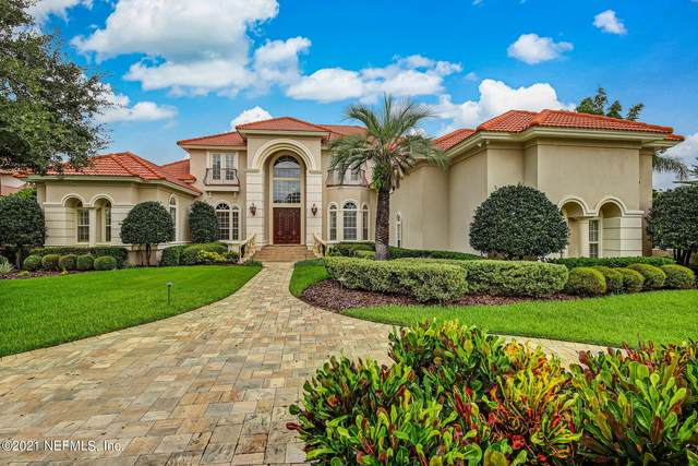 800 Hawks Nest Ct, Ponte Vedra Beach, FL 32082 (MLS #1124775) :: Bridge City Real Estate Co.
