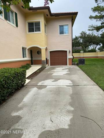 9745 Touchton Rd #2704, Jacksonville, FL 32246 (MLS #1124786) :: EXIT Inspired Real Estate