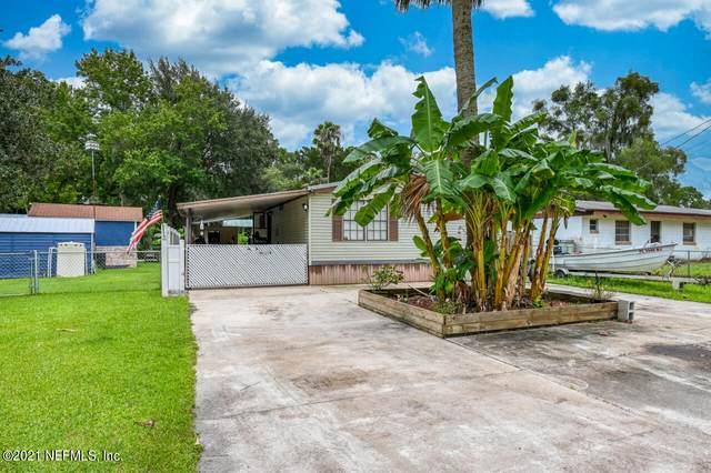 134 Boca Raton, Satsuma, FL 32189 (MLS #1124787) :: The Collective at Momentum Realty