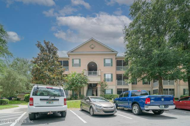 8601 Beach Blvd #1410, Jacksonville, FL 32216 (MLS #1124802) :: Berkshire Hathaway HomeServices Chaplin Williams Realty