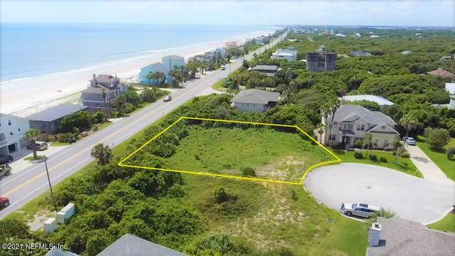 101 2ND St, St Augustine, FL 32084 (MLS #1124804) :: EXIT Real Estate Gallery