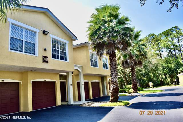 3015 Aqua Vista Ln 19-129, St Augustine, FL 32084 (MLS #1124807) :: The Collective at Momentum Realty