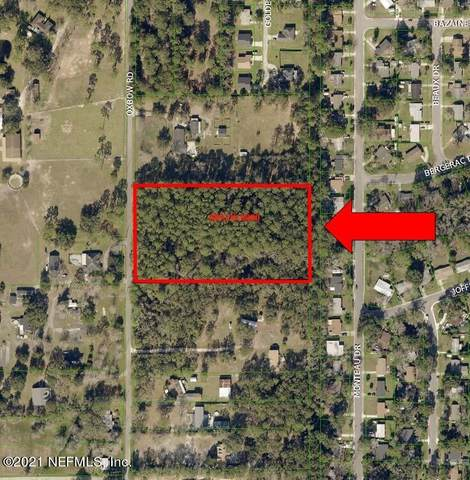 0 Oxbow Rd, Jacksonville, FL 32210 (MLS #1124821) :: Olde Florida Realty Group