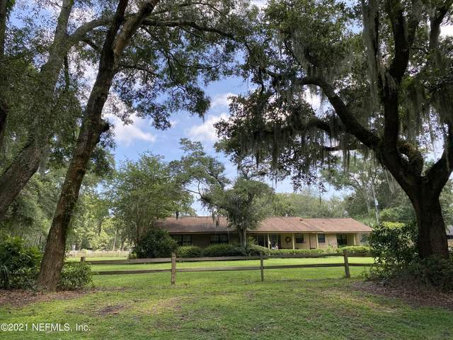 561 San Pablo Rd N, Jacksonville, FL 32225 (MLS #1124838) :: The Collective at Momentum Realty