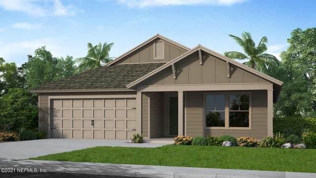 4355 Green River Pl, Middleburg, FL 32068 (MLS #1124881) :: The Volen Group, Keller Williams Luxury International