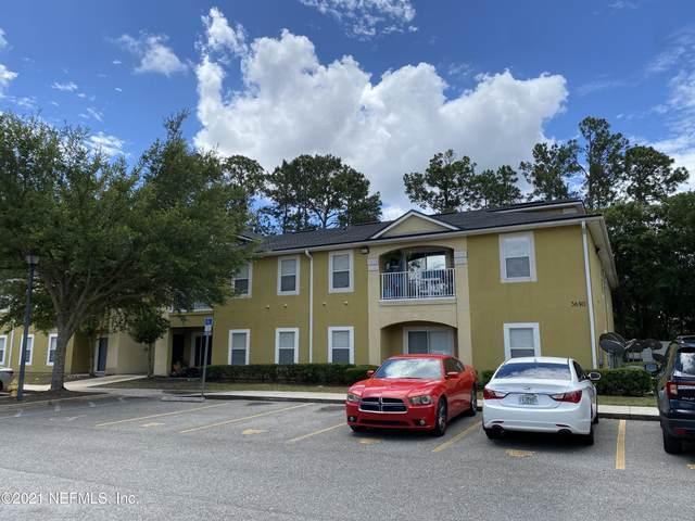 3690 Kirkpatrick Cir 7-2, Jacksonville, FL 32210 (MLS #1124883) :: Olson & Taylor | RE/MAX Unlimited