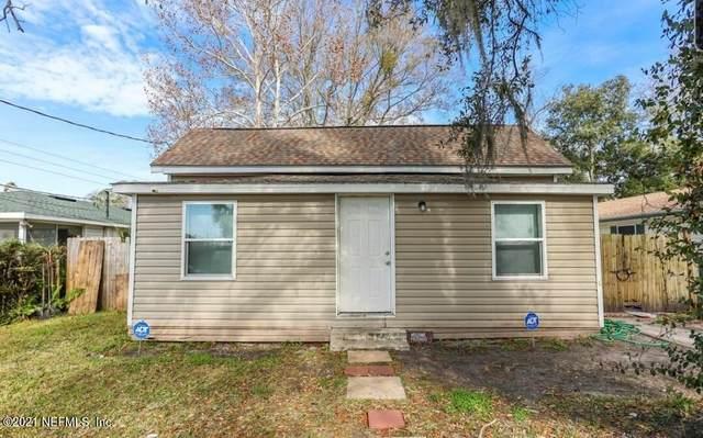 2425 Mc Quade St, Jacksonville, FL 32209 (MLS #1124895) :: Bridge City Real Estate Co.