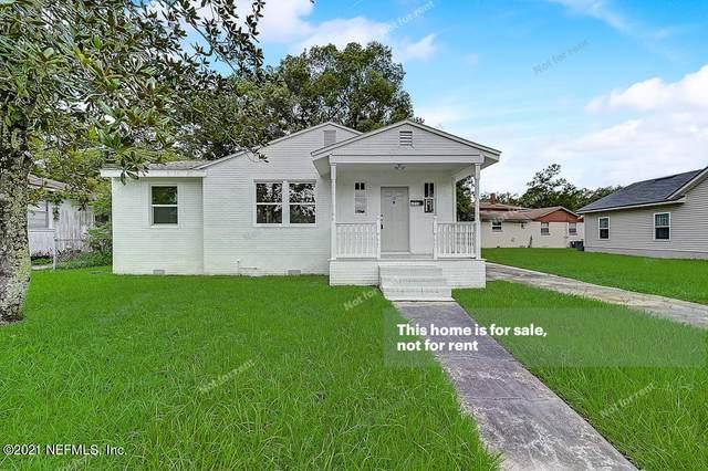 1718 Mcmillan St, Jacksonville, FL 32209 (MLS #1124919) :: EXIT Real Estate Gallery