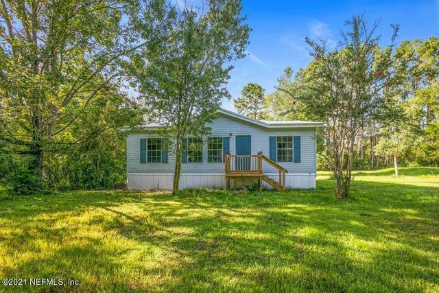 54162 Heron Rd, Callahan, FL 32011 (MLS #1124929) :: EXIT Real Estate Gallery