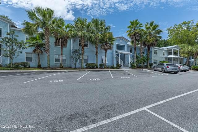 3434 Blanding Blvd #132, Jacksonville, FL 32210 (MLS #1124951) :: EXIT Real Estate Gallery