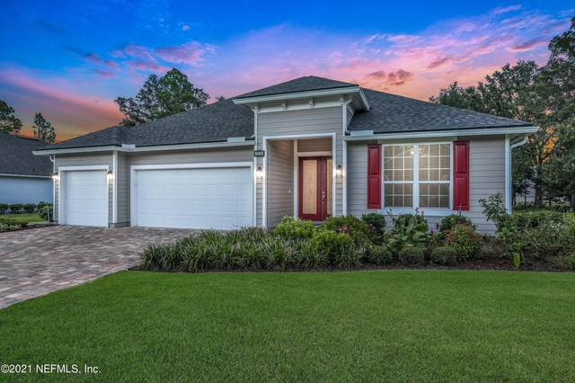 3528 Grand Victoria Ct, GREEN COVE SPRINGS, FL 32043 (MLS #1124961) :: EXIT Real Estate Gallery