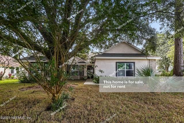2175 Heath Green Pl N, Jacksonville, FL 32246 (MLS #1124982) :: Olson & Taylor | RE/MAX Unlimited