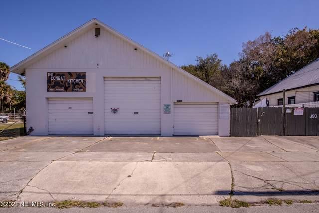 1612 E Beaver St, Jacksonville, FL 32202 (MLS #1124984) :: CrossView Realty