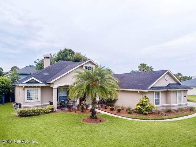 13734 Victoria Lakes Dr, Jacksonville, FL 32226 (MLS #1125000) :: The Randy Martin Team   Compass Florida LLC