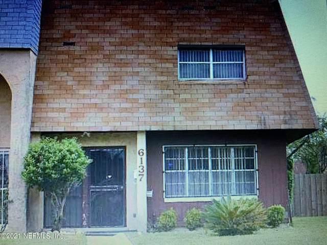 6137 Tuscony Cir, Jacksonville, FL 32277 (MLS #1125015) :: Bridge City Real Estate Co.