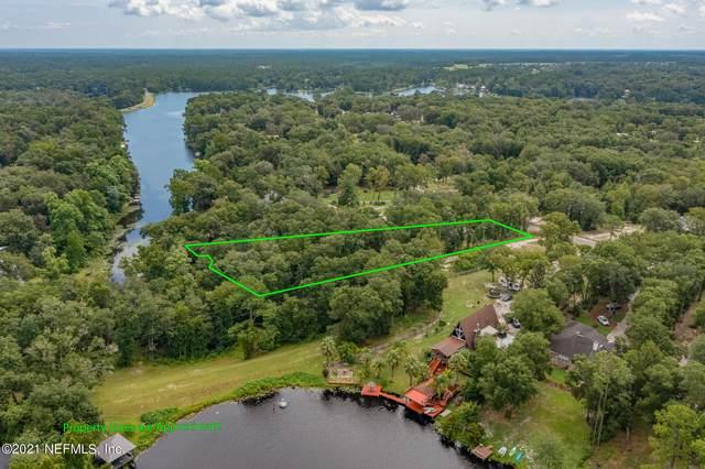 1239 Lake Asbury Dr, GREEN COVE SPRINGS, FL 32043 (MLS #1125046) :: EXIT Real Estate Gallery