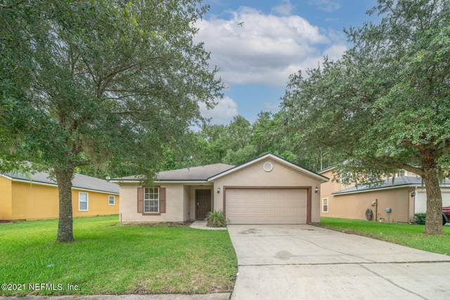 10267 Normanwood Ct, Jacksonville, FL 32221 (MLS #1125061) :: The Collective at Momentum Realty