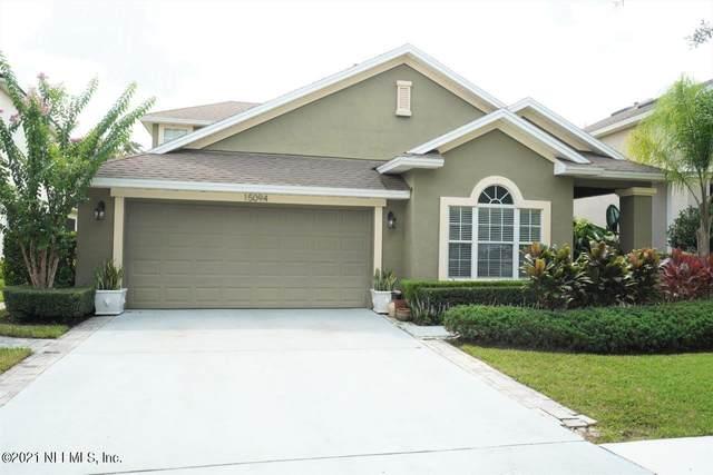 15094 Bulow Creek Dr, Jacksonville, FL 32258 (MLS #1125063) :: Engel & Völkers Jacksonville