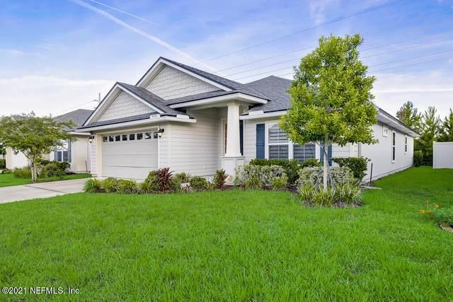 94160 Woodbrier Cir, Fernandina Beach, FL 32034 (MLS #1125066) :: EXIT Inspired Real Estate